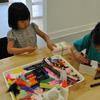 Art is such an enriching, exciting, and important activity for children!